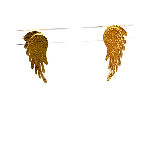 Angel Wings Earrings - Estilo Concept Store