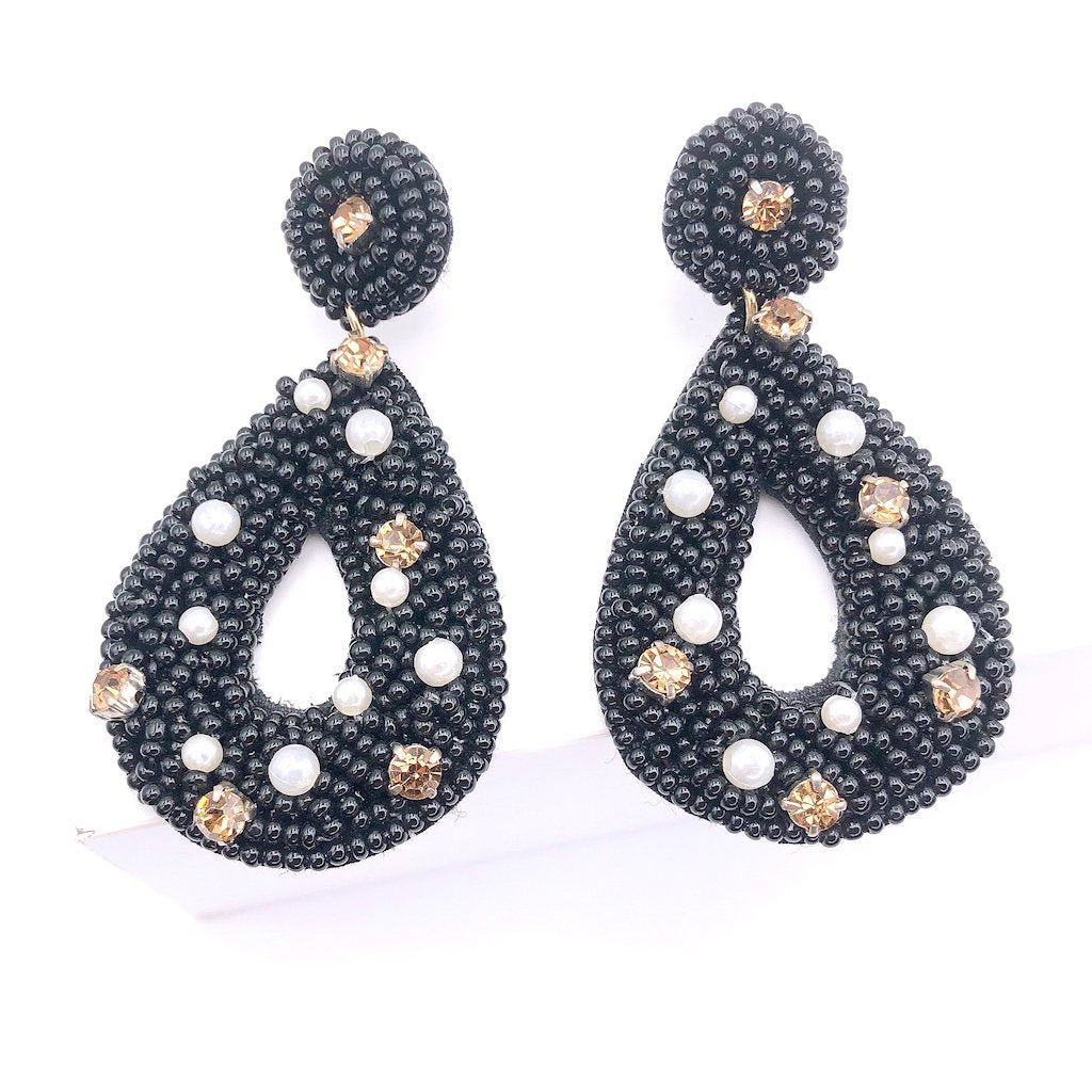 Emily Earrings - Estilo Concept Store