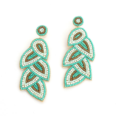 Erika Earrings - Estilo Concept Store