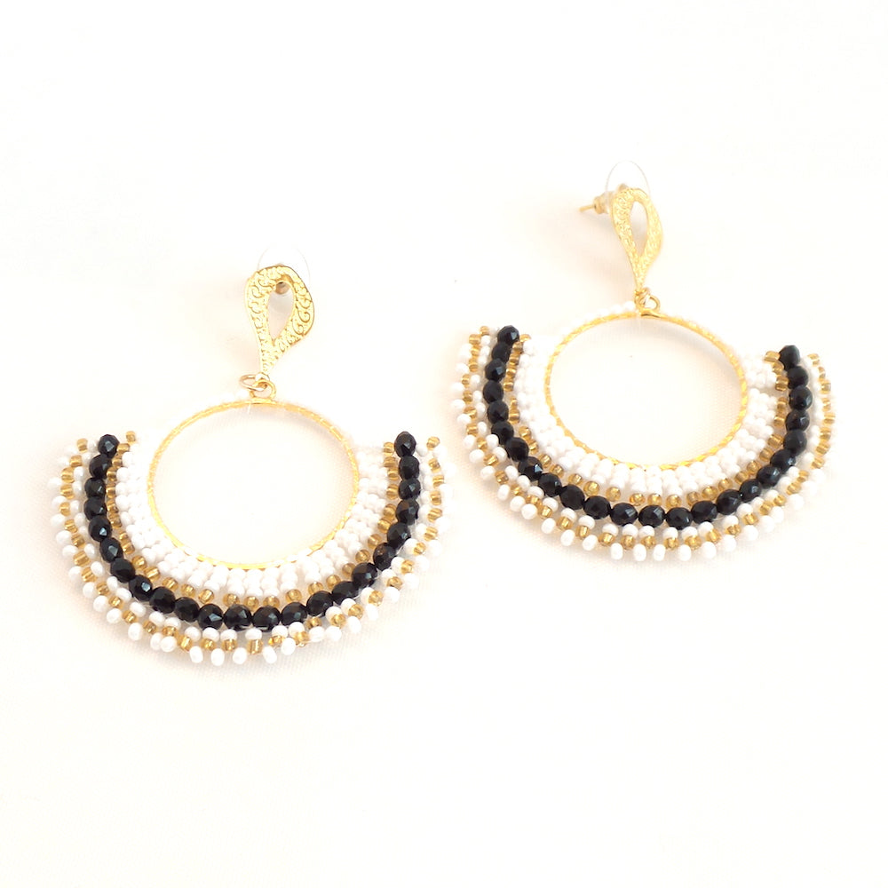 Annika Earrings - Estilo Concept Store