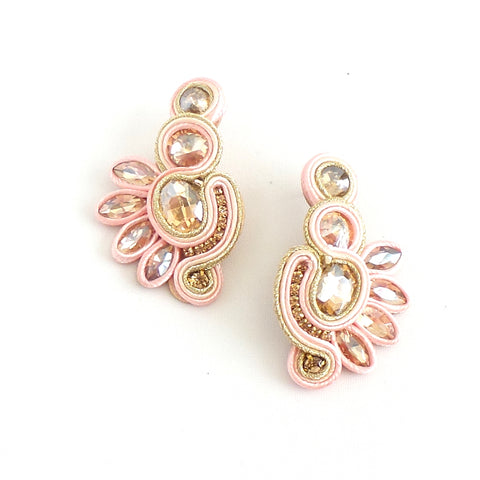 Shirley Stud Earrings