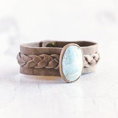Custom Cuff Bracelet - Limited Edition