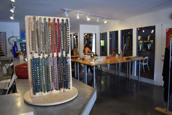 Date Night Bracelet Workshop - *BYOB* Make Your Own Giving Bracelet!