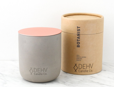 Dehv Candle Co