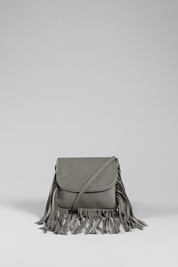 Empire Fringe Bag