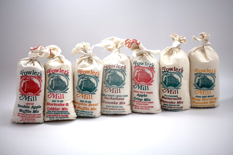 Fowler's Mill Baking Mixes