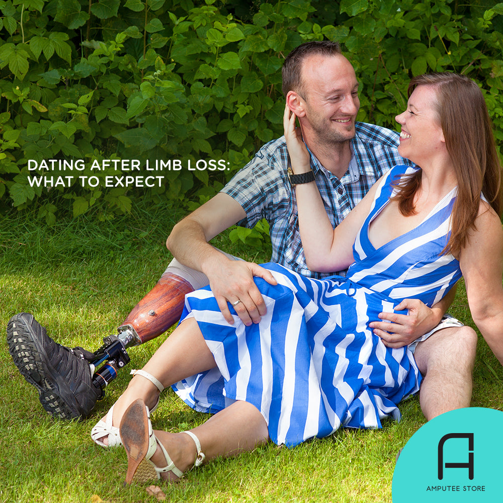 Amputee Dating