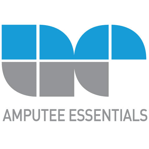 Amputee Essentials prosthetic salve for friction and prosthetic skin issues.