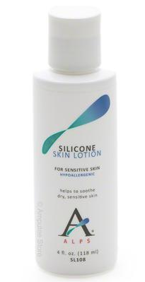 Alps Silicone Skin Lotion
