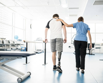Family and your rehab team are there to help.