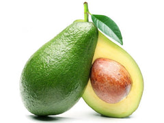 Avocados are high in healthy fat.