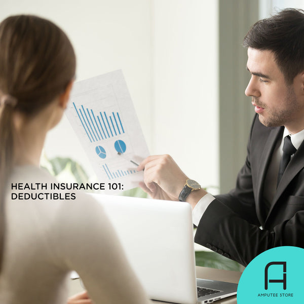 A guide on health insurance deductibles.