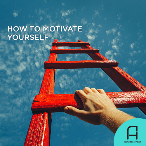 Motivating yourself is one of the best ways to beat chronic procrastination.