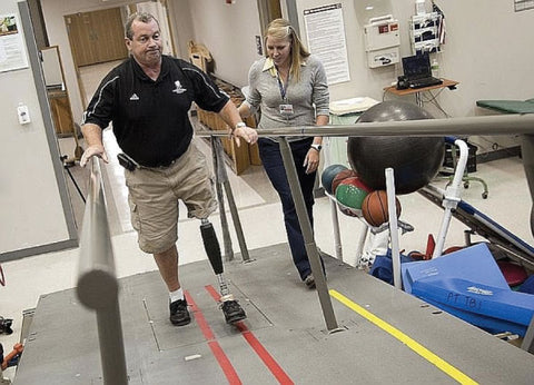Maximize your potential with each physical therapy session.