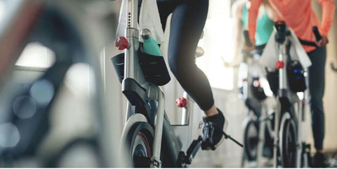 Spinning can help fight depression for prosthetic users.