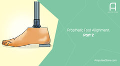 Everything you need to know about prosthetic foot alignment part 2