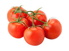 Tomatoes have antioxidant properties.