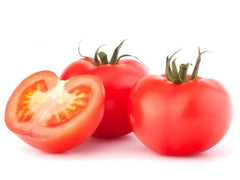 tomatoes for lycopene.