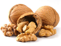 Walnuts boost collagen.