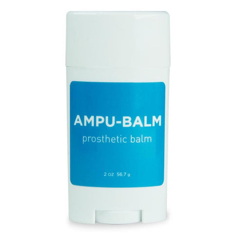 Ampu-Balm formulated without old school ingredients.