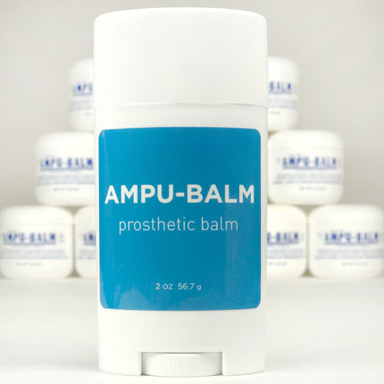 New improved prosthetic formula without mutton tallow or lanolin.