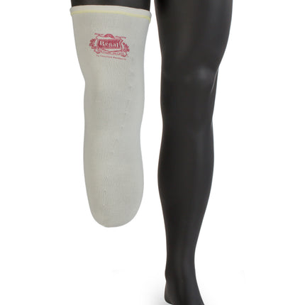 Comfort Regal Acrylic stretch stump sock in size medium long 5ply..
