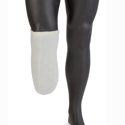 Knit-Rite Sterling Stretch socks are made with coolmax to keep you cooler and drier.