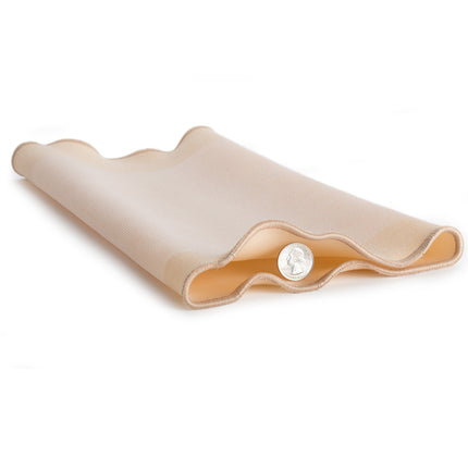 Ottobock Harmony knee sleeve offers a vacuum seal and improved suspension for below knee amputees..