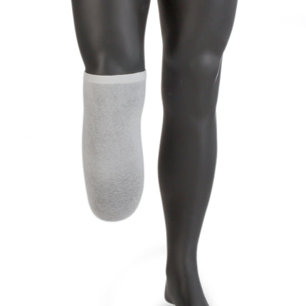 Paceline rx textiles elastic fitting sock for adjusting your prosthetic sock ply.