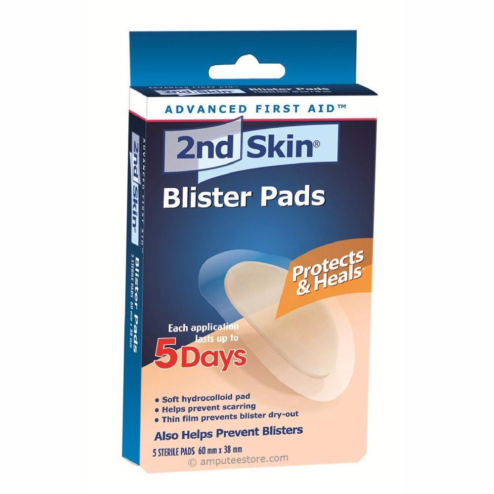 Spenco 2nd Skin Blister Pads, 5 count