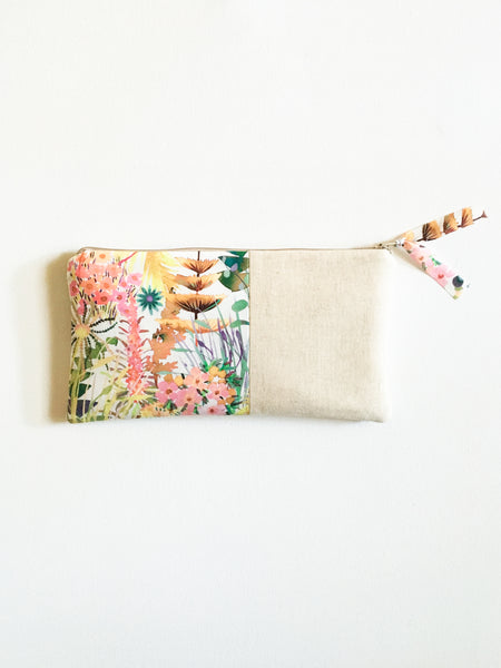 Maid of Honor Proposal Gift Clutch