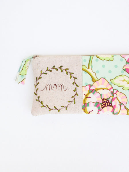 Personalized Mom Gift