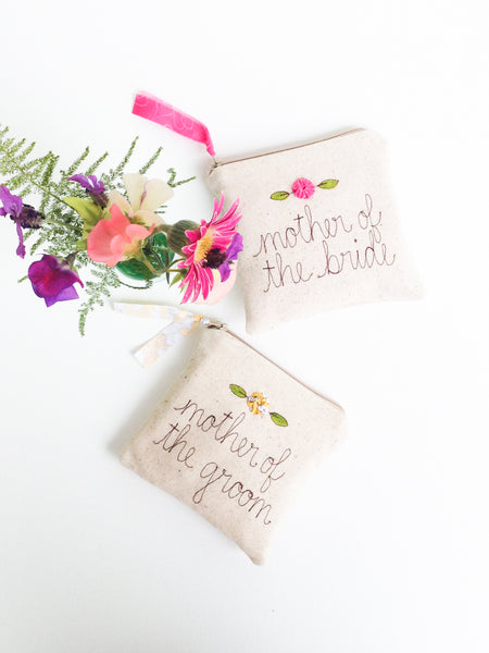 Bridesmaid Proposal Gift