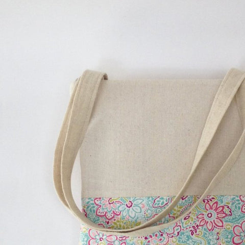 Add-On Shoulder Straps for Bags