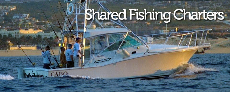 Shared Fishing Charters