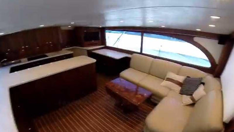 Excellence cabin