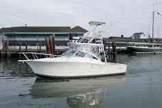 31' Ramrod - Private