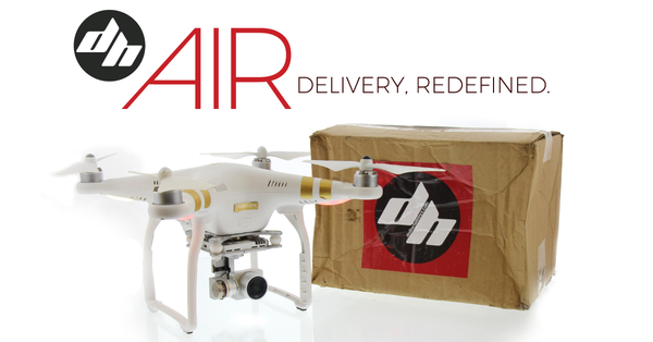 Dollar Hobbyz Drone Delivery How We Beat Amazon