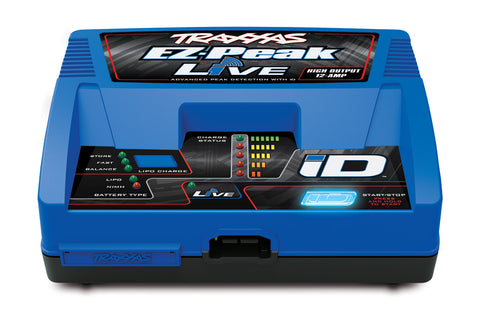 Traxxas Battery Charger NiMH/LiPo, 100W, 2971