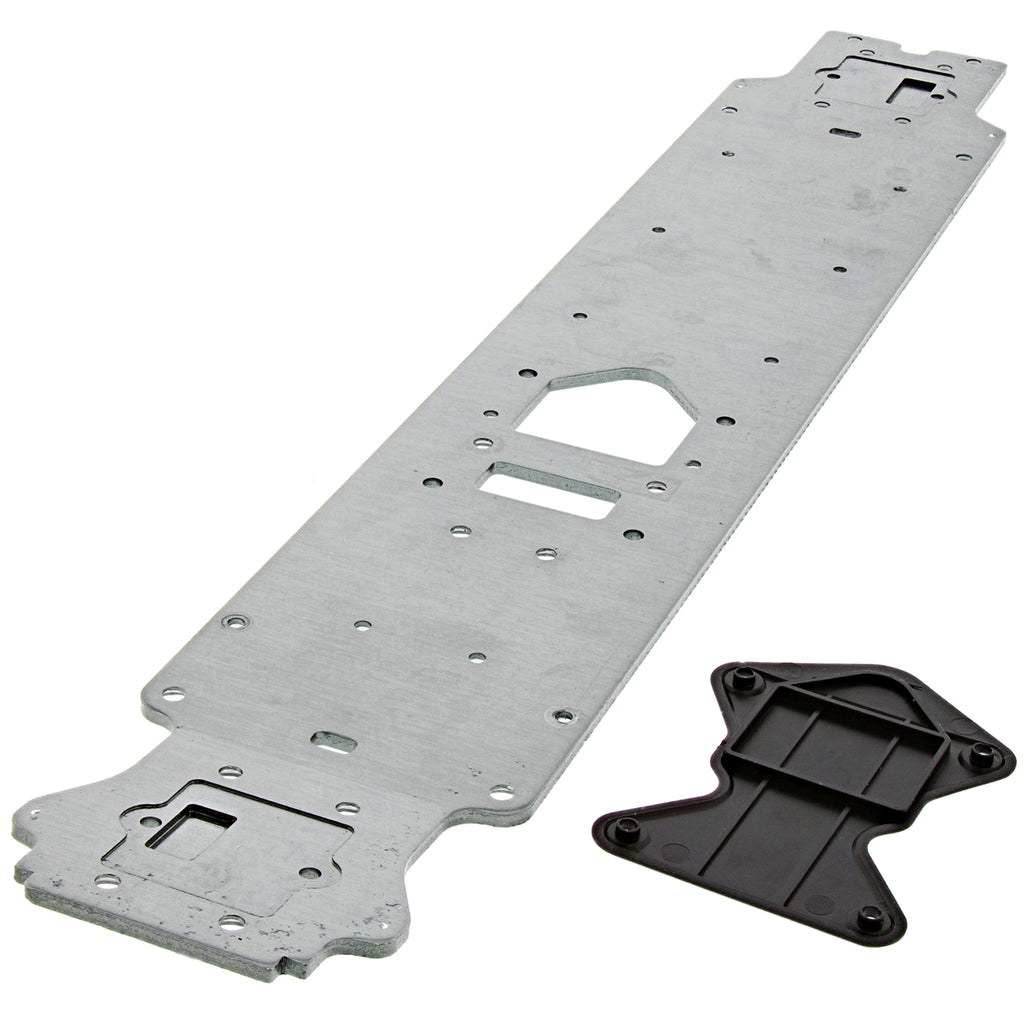 MT4K Chassis 6406-F111 Main Chassis & Dust Cover
