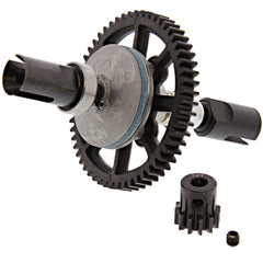 MT4K Spur Gear 6406-F111 Slipper Clutch, Spur & Pinion Gear