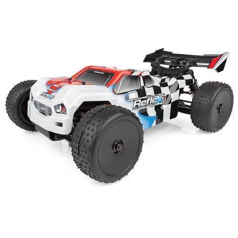 Team Associated 1/14 Reflex 14T 4WD Electric Truggy, RTR, 20176