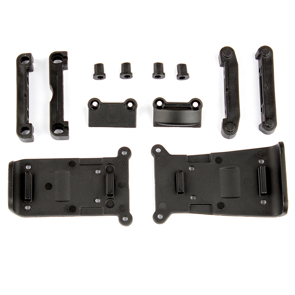 ASC21501 21501 Skid Plate & Arm Mount Set