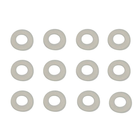 Team Associated Nylon Axle/Shock/Hub Carrier Spacers, 4187
