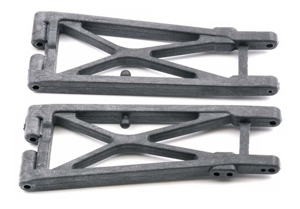 ASC7449 7449 2 Rear A-Arms - Carbon