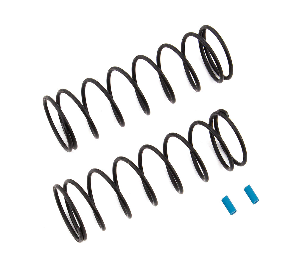 ASC81225 81225 V2 Front Springs, 70mm, 5.5 lb Blue