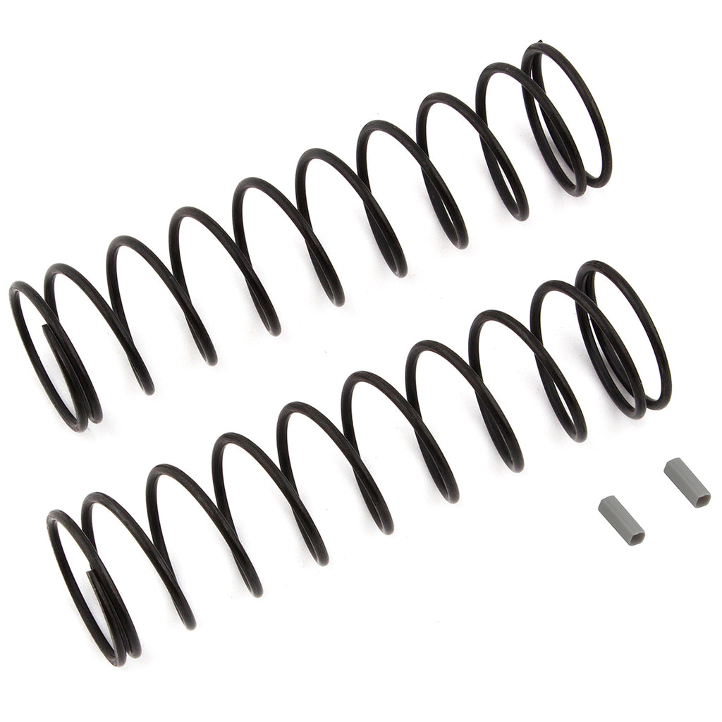 ASC81230 81230 V2 Rear Springs, 86mm, 4.2 lb Gray