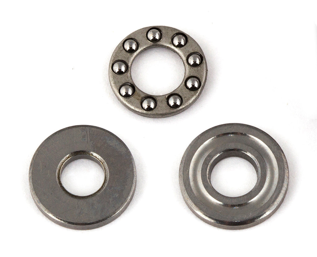 ASC8683 8683 Thrust Bearing, 4x10mm