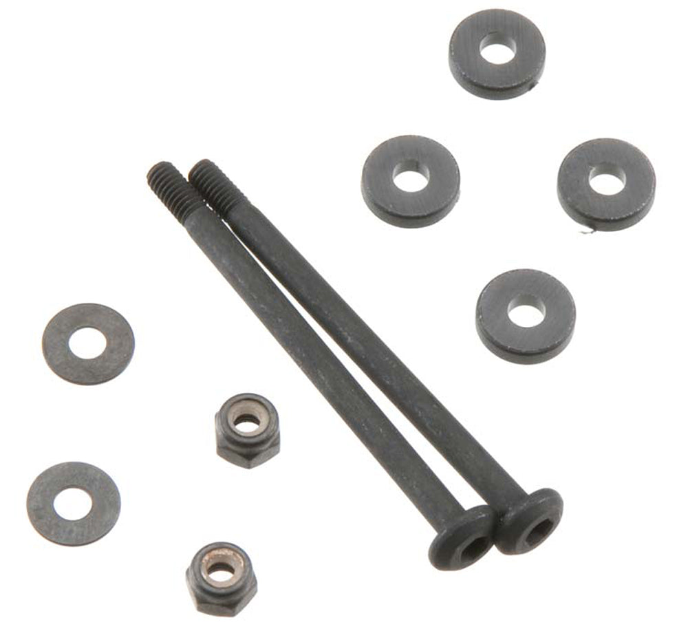 ASC91036 91036 Rear Outer Hinge Pins 4x4 (2)