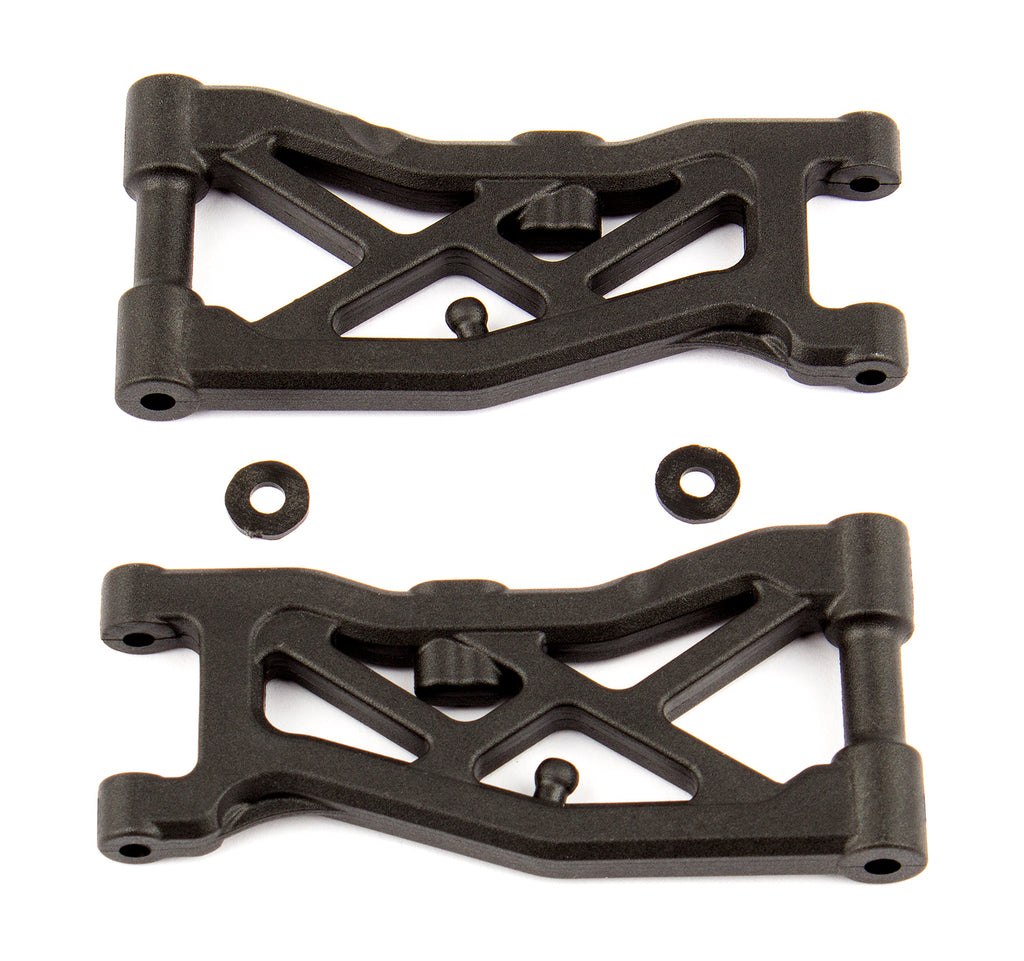 ASC92128 92128 RC10B74 Front Suspension Arms
